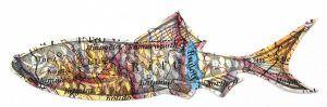 Landkartenpapier bedrucken