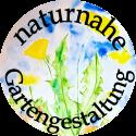Logo Naturnahe Gartengestaltung