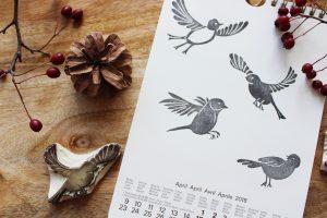 Kalender DIY