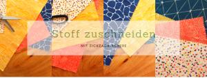 DIY Wachstücher